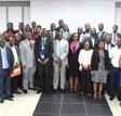 Ministère des Transports/ les administrateurs de crédits formes à la notion budget-programme