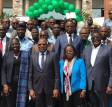 Séminaire de réflexion sur les procédures de délivrance des titres du transport routier a eu lieu le 30 novembre et 01 décembre 2018 à Yamoussoukro