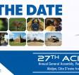 Abidjan : plus de 200 aéroports se donnent rendez-vous en octobre