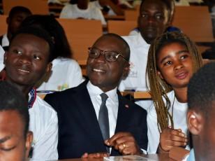 Lancement de la campagne nationale de promotion des droits de la jeunesse
