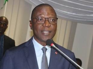 Le ministre des Transports affiche ses ambitions pour 2018