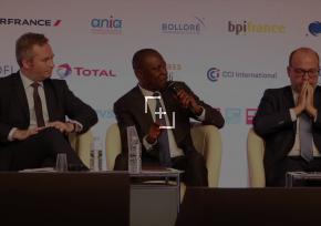 Mobilité urbaine : le ministre Amadou KONE partage l'expérience ivoirienne à Paris