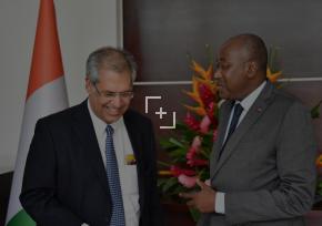Industrie automobile/ Le Groupe Tata Motors veut renforcer sa coopération avec la Côte d'Ivoire